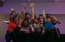 The Place, London Contemporary Dance School, Resolution, Resolution 2017, contemporary dance, festival, choreography, emerging choreographers, What is Written Dance Company, Viviana Rocha, Jean Pierre, Kuan-Yu Chen, Maria Miguel Rodrigues