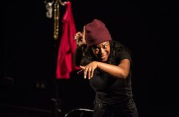 everything i am - natasha brown -Camden People_s Theatre - Ali Wright-37