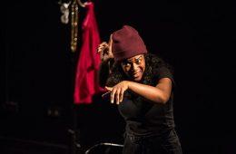 everything i am - natasha brown -Camden People_s Theatre - Ali Wright-37