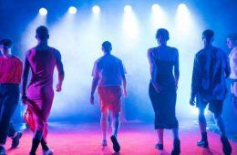 Outbox Theatre, Bush Theatre, Josh-Susan Enright, Barry Fitzgerald, Emily Joh Miller, Ben Buratta, Ella Howe