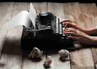 Consejos de los grandes escritores