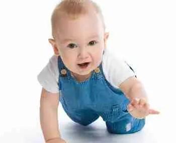 ¿Los niños nacen con el idioma en la cabeza?