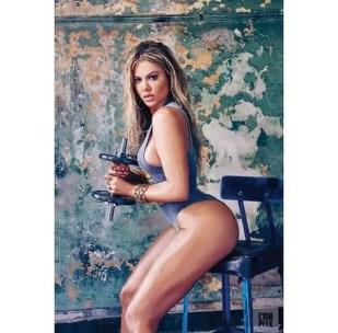 Khole-Kardashian-complex-sexy-shoot-2
