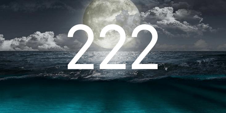 2:22'yi görmenizin 3 nedeni ve 222'nin anlamı - Ayşe Tolga İyi Yaşam