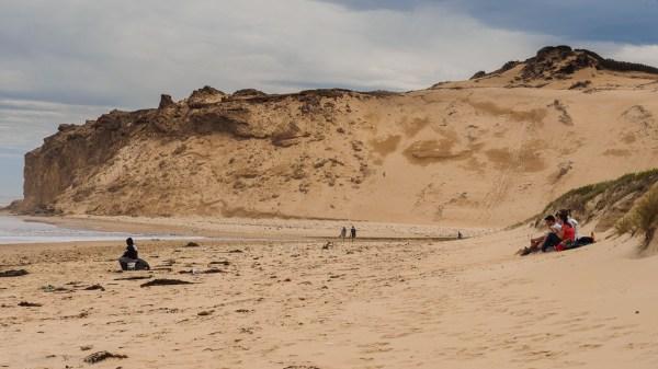 Darby Beach