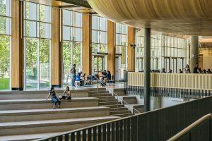 Best university Washington state (1)