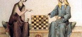 Ajedrez – El juego de los Reyes