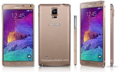 Rootear Samsung Galaxy Note 4