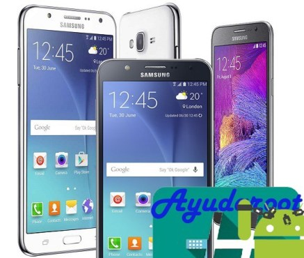 Root Samung Galaxy J7 Android 6.0.1