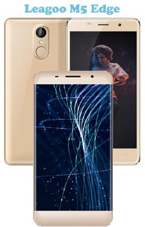 Leagoo M5 Edge Especificaciones