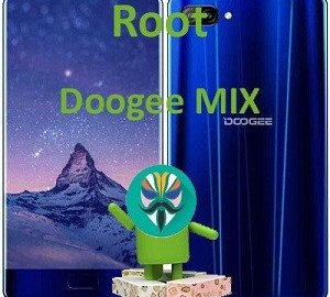 Rootear Doogee Mix 4 y 6 GB