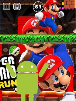 Super Mario Run para Android 2019