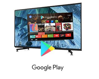 Descargar instalar Google Play Store en Televisores Smart TV