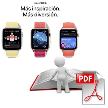 Manual del usuario Apple WatchOS 6