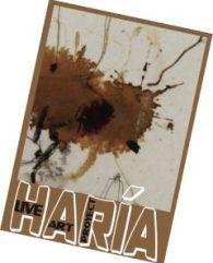 Haria Live Art Proyect