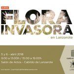 Cartel-del-Curso-Flora-invasora