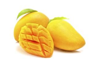 Mango: un succo rinfrescante