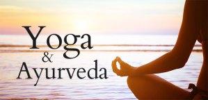 Ayurveda e Yoga: un binomio indissolubile