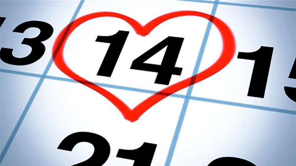 San Valentino si avvicina …