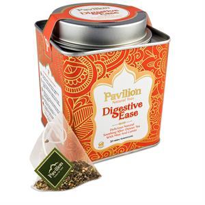 Tè ayurvedico organico Pavilion Digestive