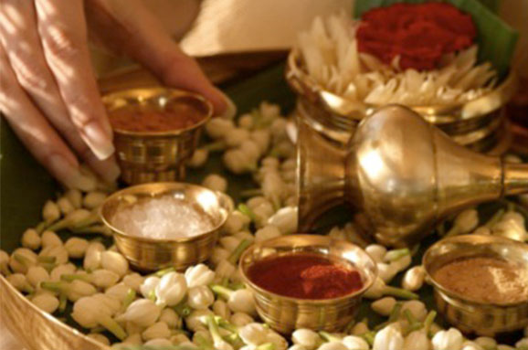 Image result for ayurvedic pre bridal