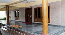 Kerala resort picture