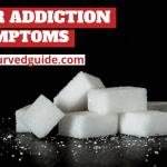 Sugar Addiction Symptoms