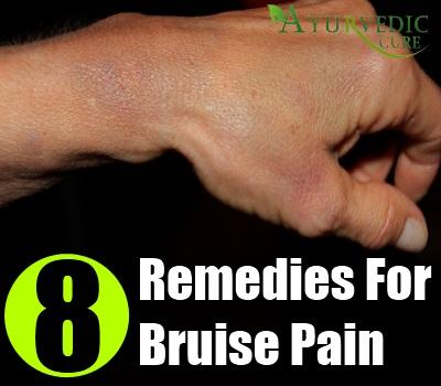 Bruise Pain