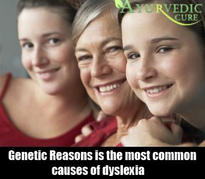 Genetic Reasons