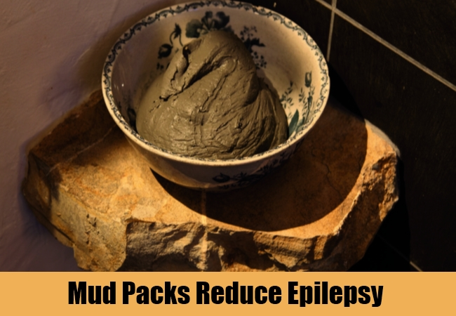 Mud Packs Reduce Epilepsy