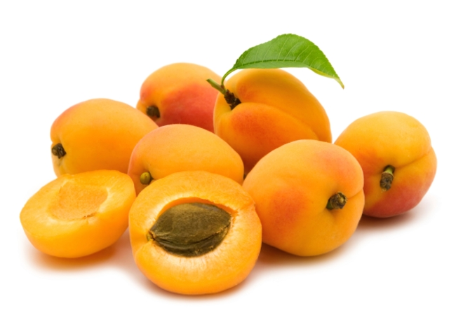 Apricot For Stretch Marks