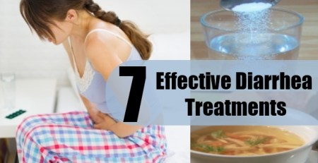 Effective Diarrhea Treatments