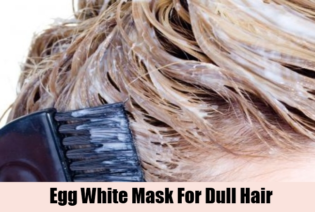 how to use egg mask for hair