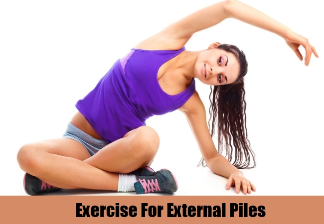 Exercise For External Piles