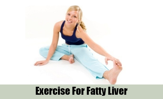 Exercise For Fatty Liver