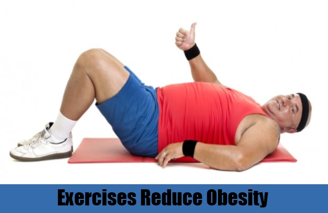 Exercises For Obesity