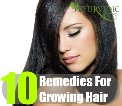 how to grow long hair quickly home remedies