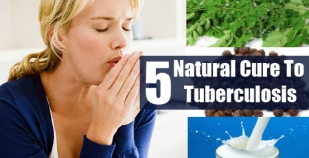 Natural Cure To Tuberculosis
