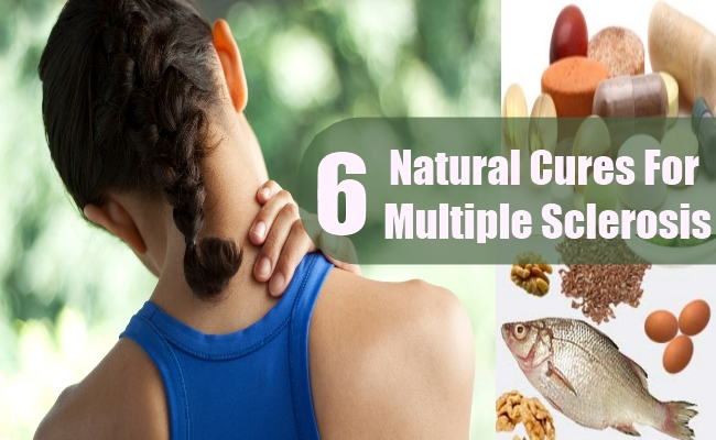 Best Natural Cures For Multiple Sclerosis
