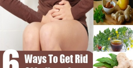 Ways To Get Rid Of Indigestion
