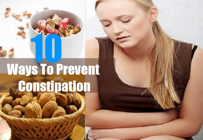 Ways To Prevent Constipation