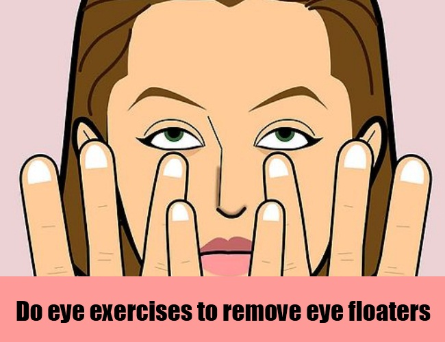 10 Natural Remedies And Cures For Eye Floaters - Effective ...