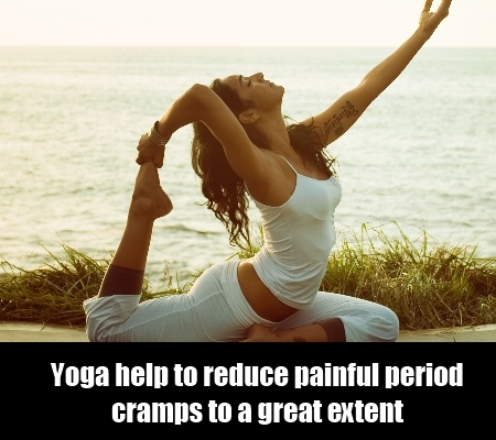 Do Yoga And Exercise Regularly