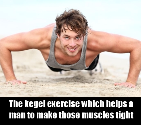 Exercise To Tighten Muscles