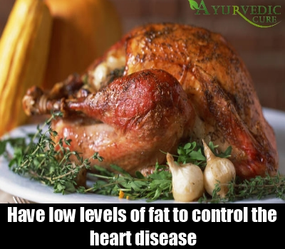 Have Low Levels Of Fat