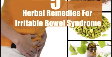 Herbal Remedies For Irritable Bowel Syndrome