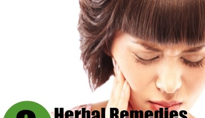 Herbal Remedies For Sensitive Teeth