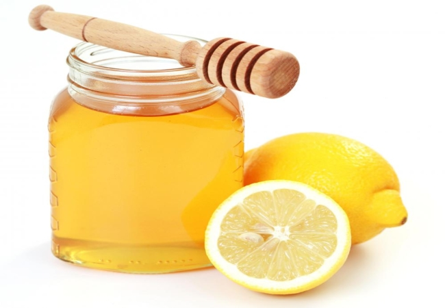 Honey And Lemon For Hoarseness