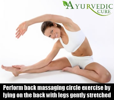 Perform Stretching Exercises