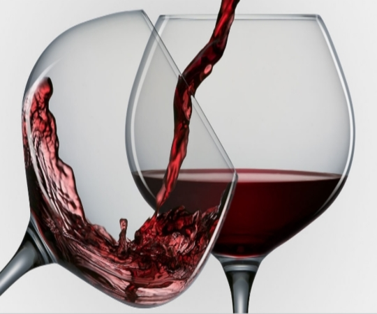 Red Wine For Macular Degeneration